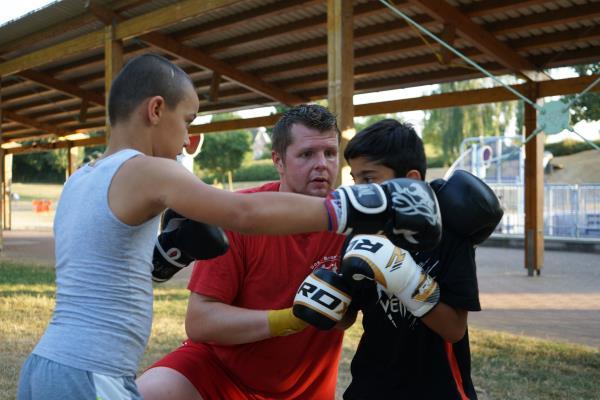 BoxGrundSchule von 6 -10 Jahren