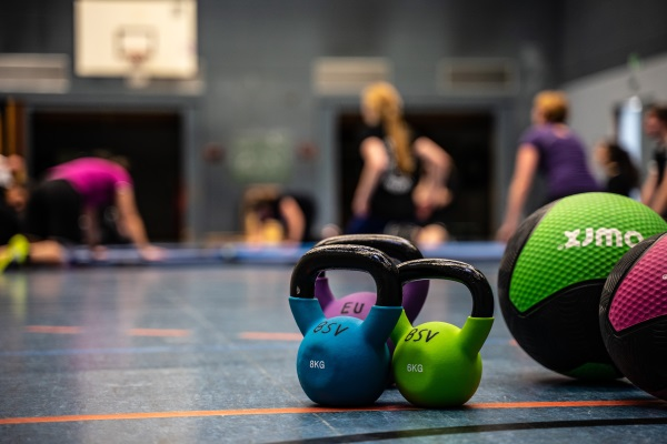 Functional Fitness Bootcamp